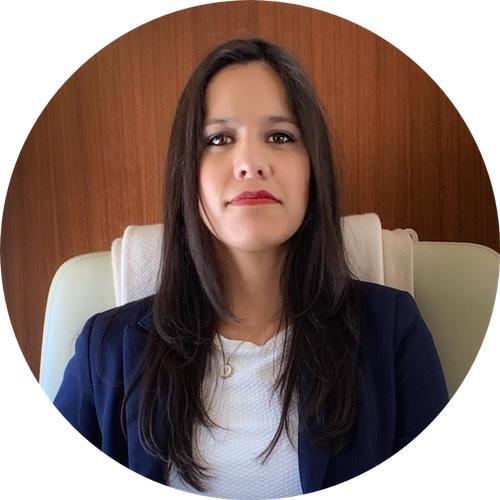 Victoria Munoz Gonzalez